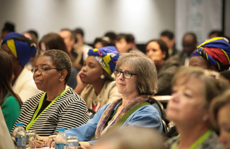 IAHPC offers traveling scholarships to palliative care conferences in Rwanda and Perth in 2019