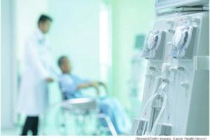 Stopping Dialysis.