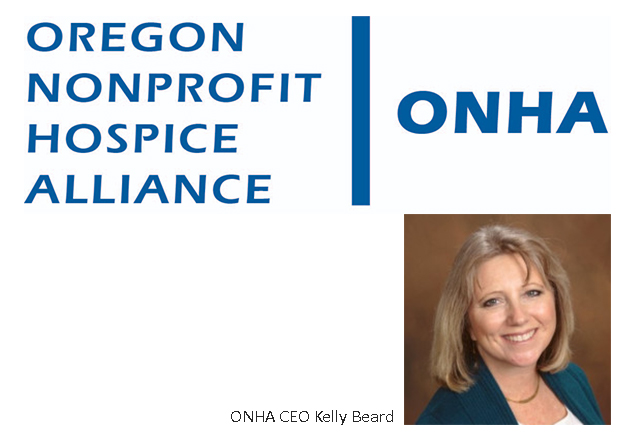 Four Oregon Community Hospices Join Forces in Oregon Non-Profit Hospice Alliance
