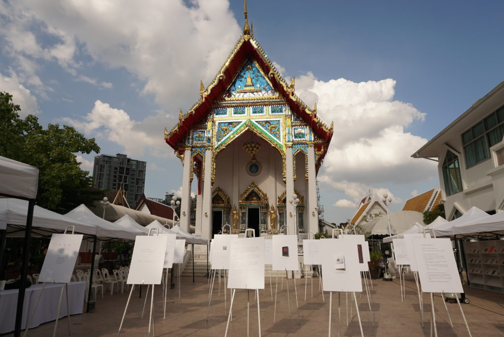 Dead Before Dying: raising death awareness in Thailand