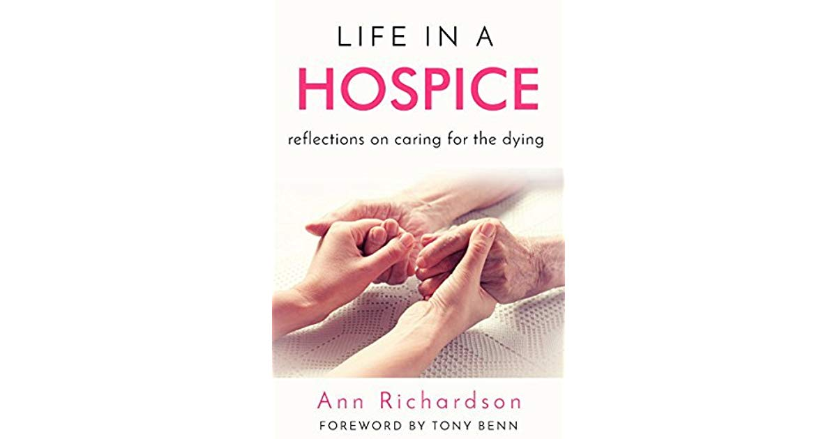Life in a Hospice book review