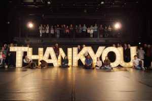 Best still of the Thank You