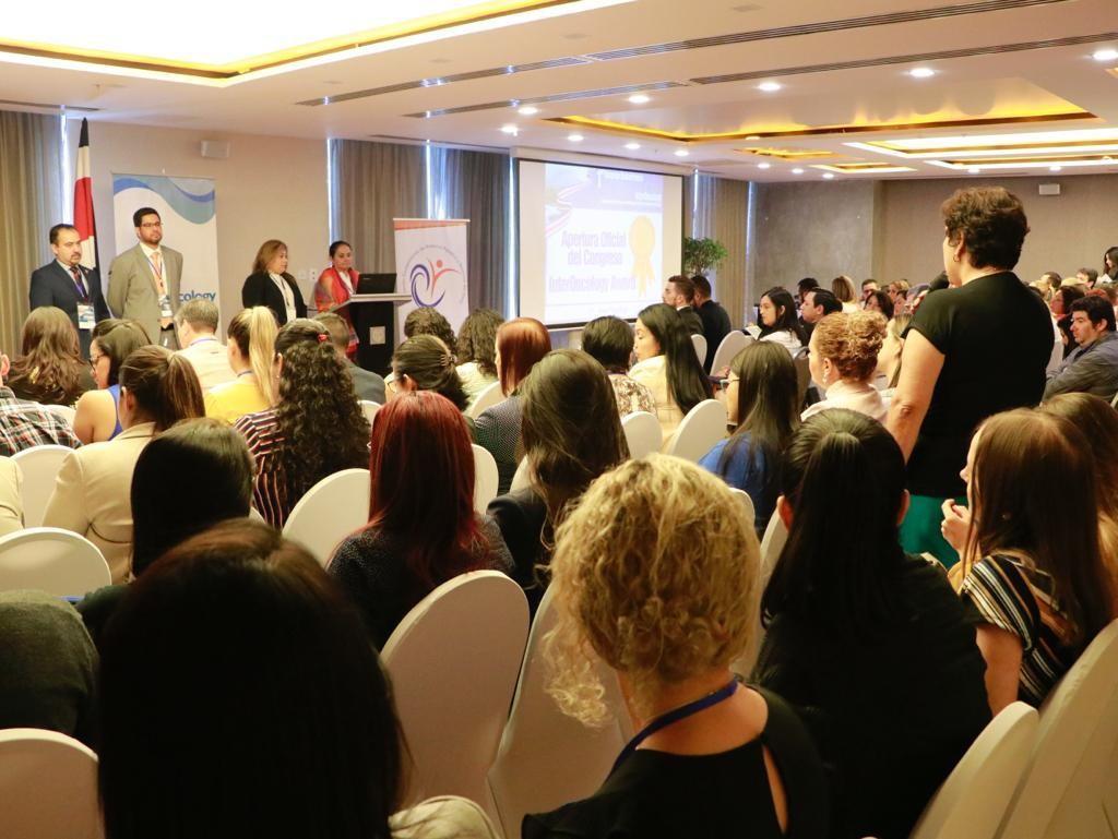 Congreso Costarricense de Investigación en Cuidados Paliativos