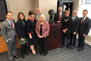 NHPCO hosts hospice leadership.