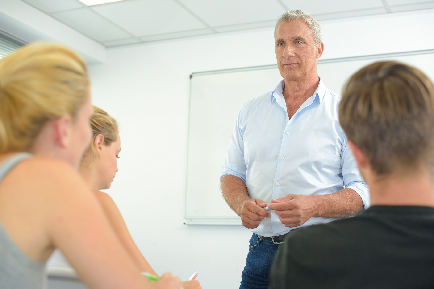 New courses launch to develop leadership skills
