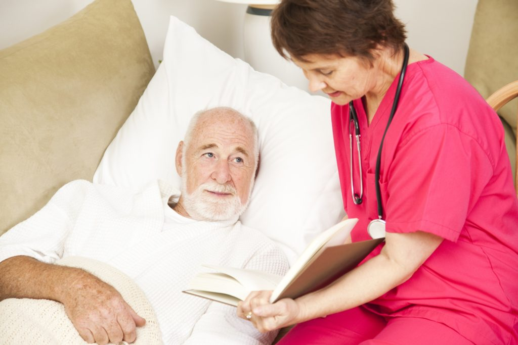 Hospice expands its home care services