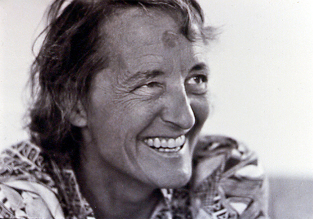 The Elisabeth Kübler-Ross Archive has found a home at Stanford
