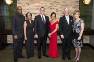 Samaritan Healthcare and Hospice Gala.