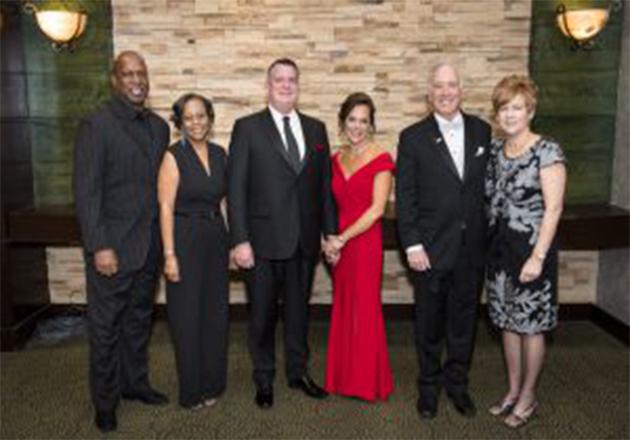 Samaritan's Celebration of Life Gala Raises More Than $195,000