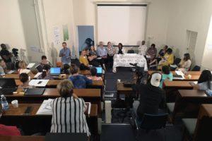 Stakeholders meeting