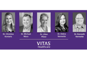 VITAS Healthcare physicians