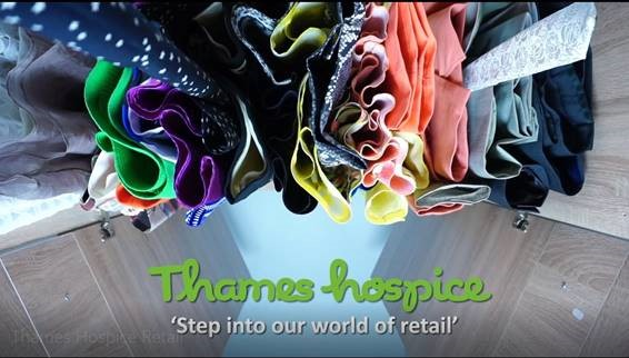 New video showcases value of hospice charity shops