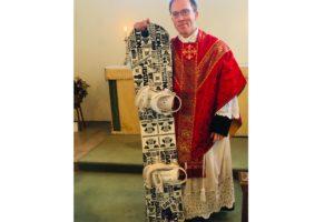 vicar 2
