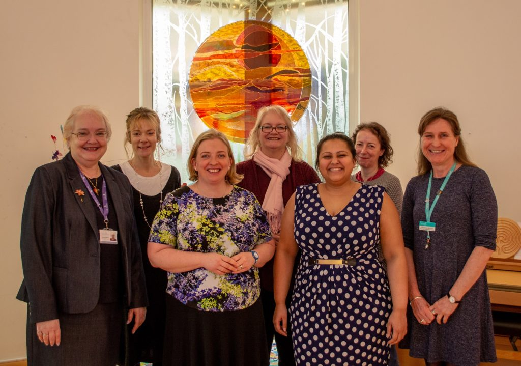 Community Engagement Network launches in East of England
