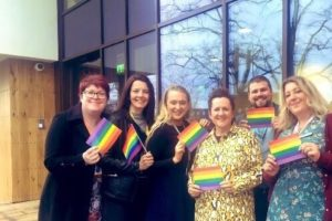 Group hospice picture for birmingham pride 2019 (002)