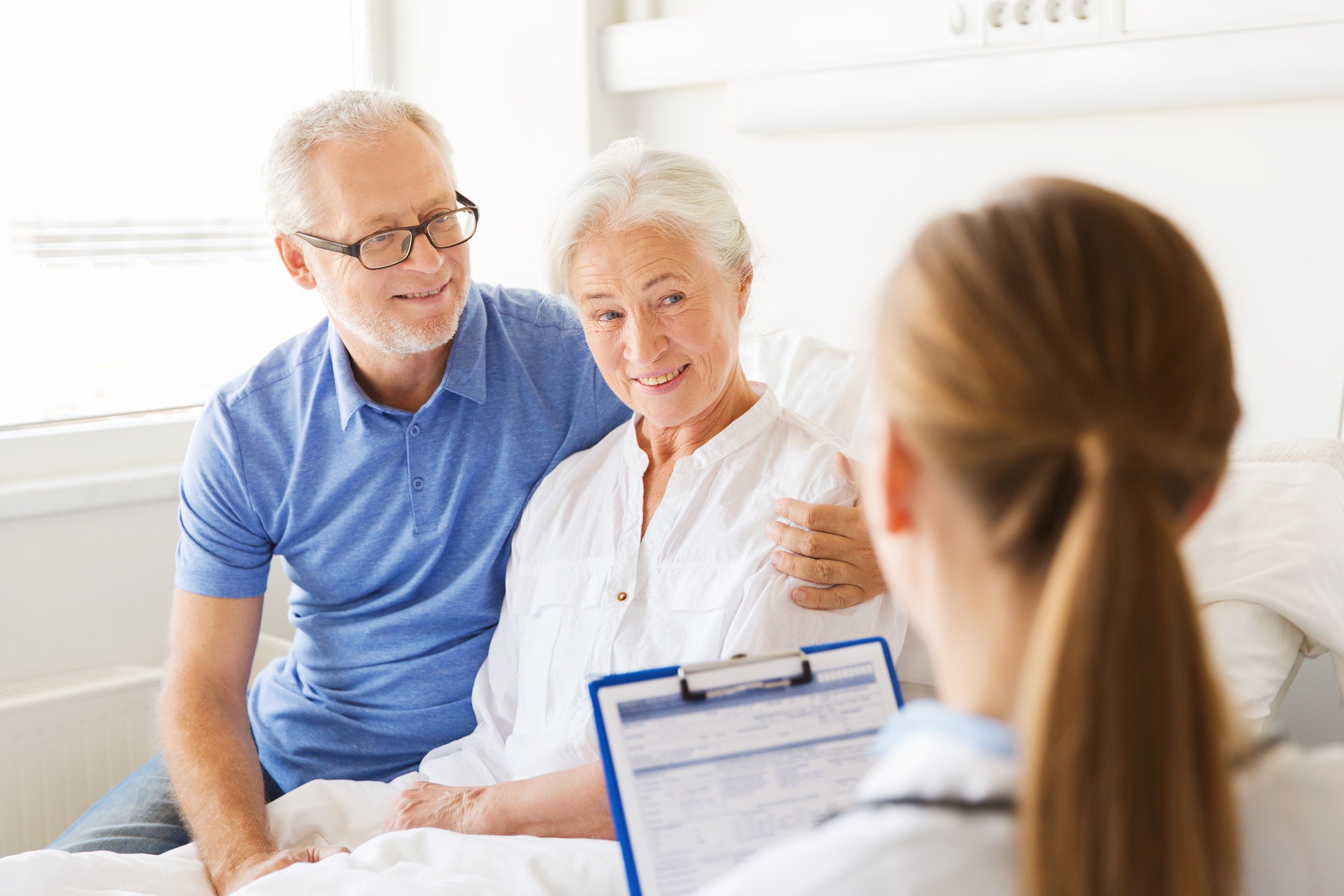 Integrated care systems and end of life care: an ideal match