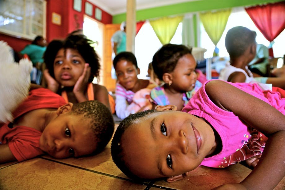 Declaration calls for the right of South African children to receive palliative care