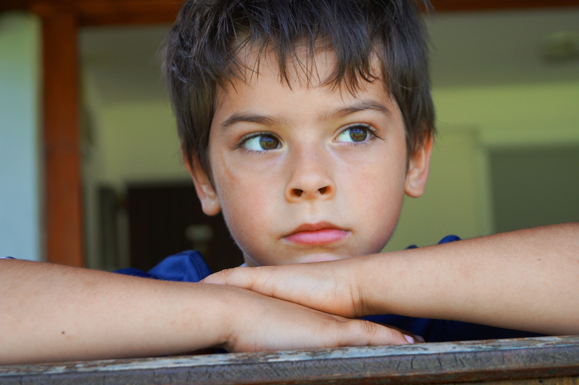 Join a global webinar on Grief and Bereavement in Children