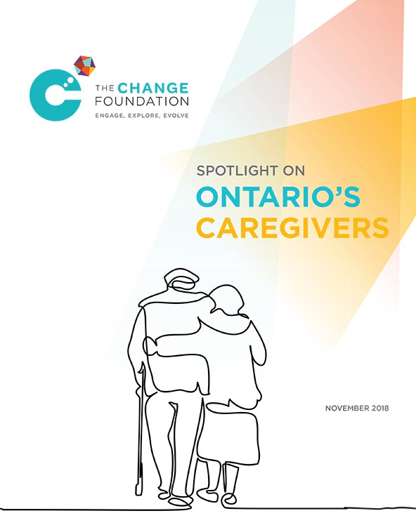 Spotlight on Ontario, Canada's Caregivers