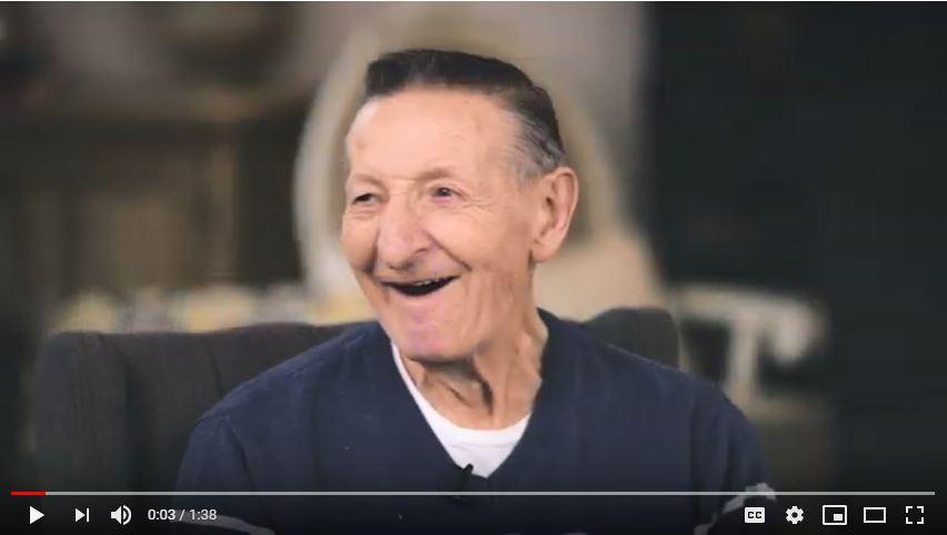La planification préalable des soins avec Walter Gretzky et sa famille
