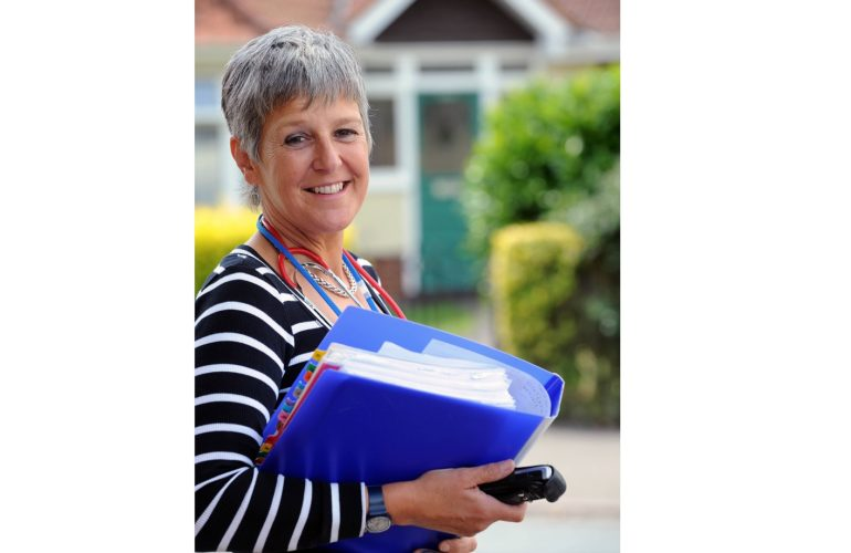 New hospice service launches in Great Yarmouth