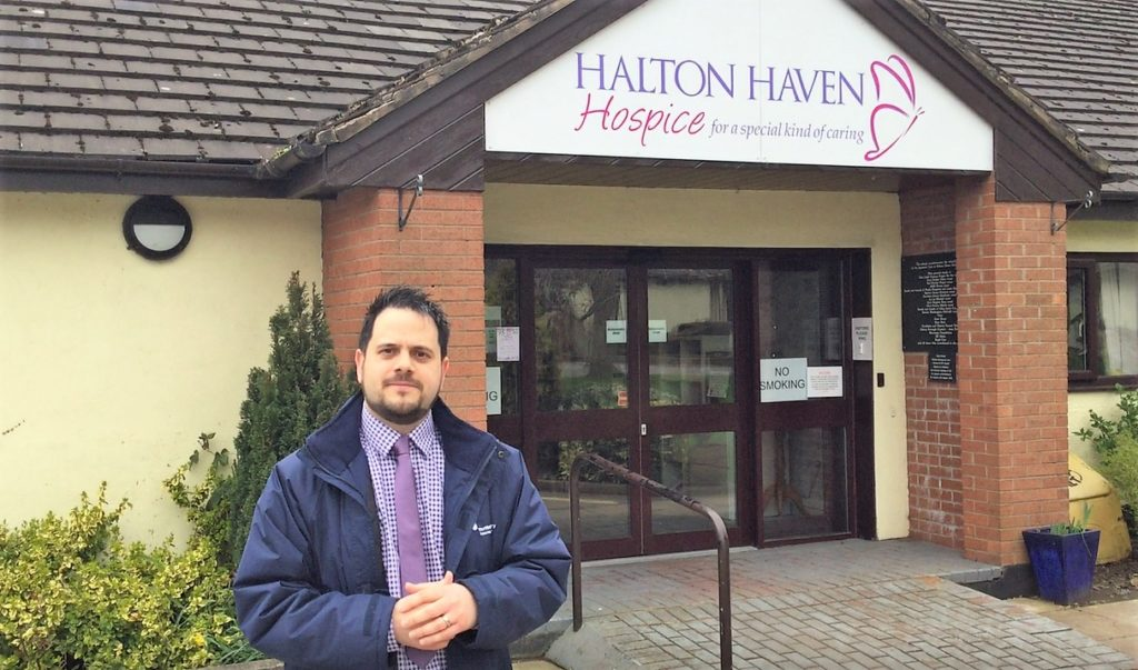 Halton Haven Hospice joins Your Hospice Lottery