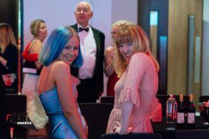 Anna and Amelia Film Awards