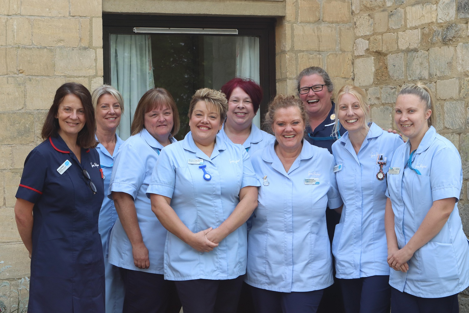 Growing Hospice at Home service is improving choice in end-of-life care in Gloucestershire
