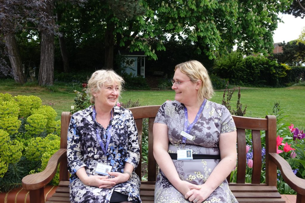 New roles will support mental health of hospice staff