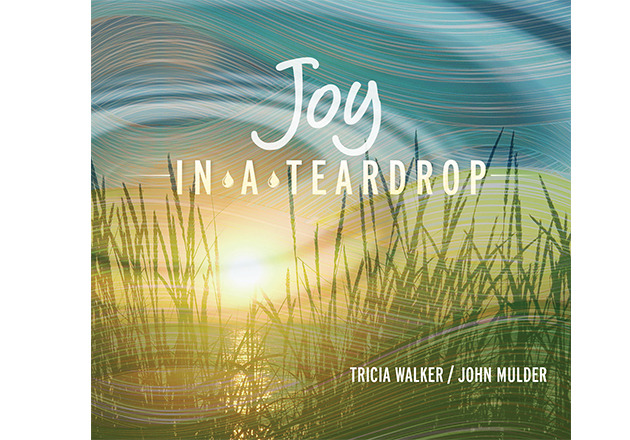 Power of Hospice is Captured in Song, Joy in a Teardrop