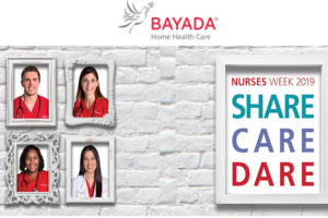 Nurses' Week, May 6-12