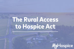 Rural Access to Hospice