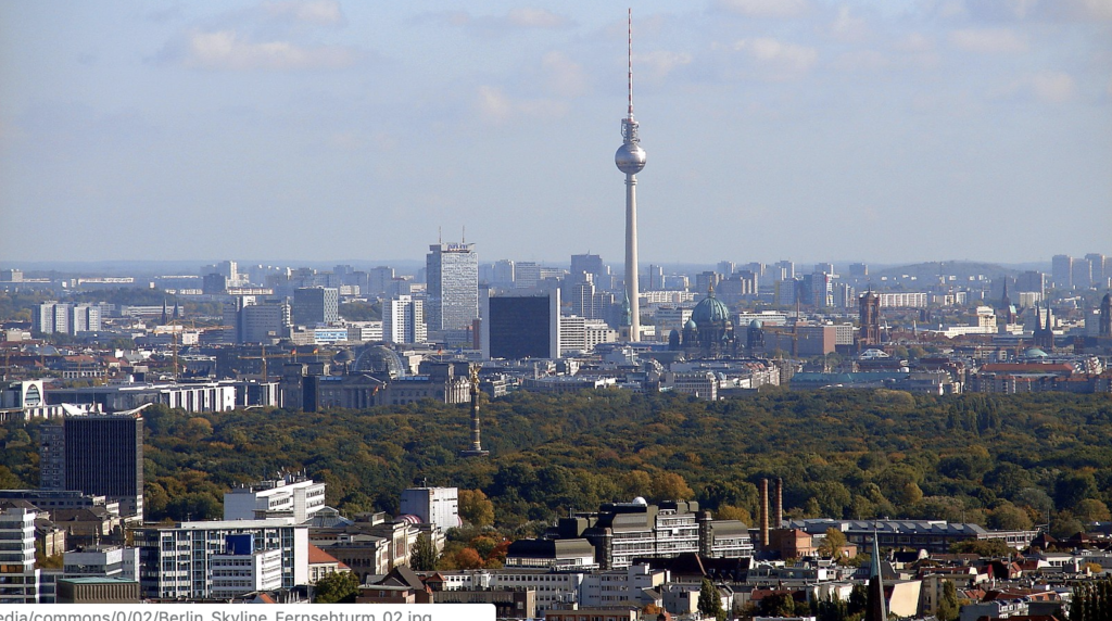 3000 participants from 100 countries convene at EAPC World Congress in Berlin