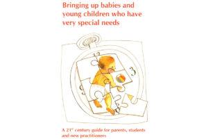 Special needs children book
