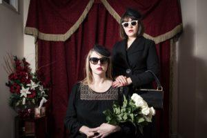 The Death Show 3 Photo credit Graeme Braidwood