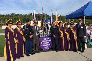 VITAS honors Veterans.