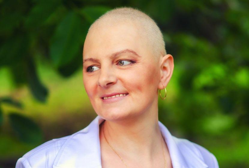 Non Medical Prescribing in Cancer Care
