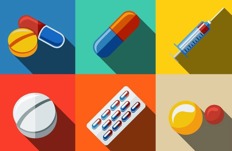 Controlled Drugs Summit: Ensuring the Safer Management of Controlled Drugs – Diversion & Abuse, Prescribing & Use