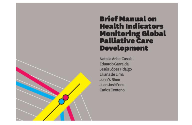 Brief Manual on Health Indicators Monitoring Palliative Care Development
