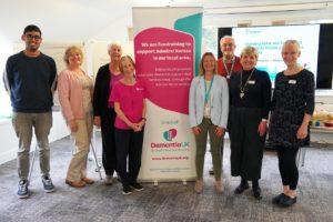 Dementia Workshop 2-5-19