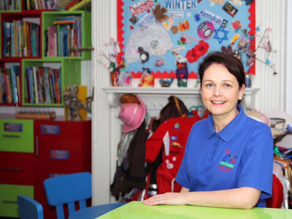 Haven House Children's Hospice shortlisted for three national awards