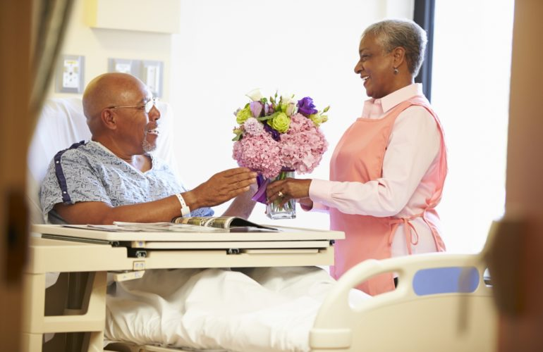 New partnership aims to increase end of life care volunteer services in the NHS