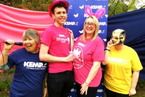 KEMP 1 - Colourful Fundraisers