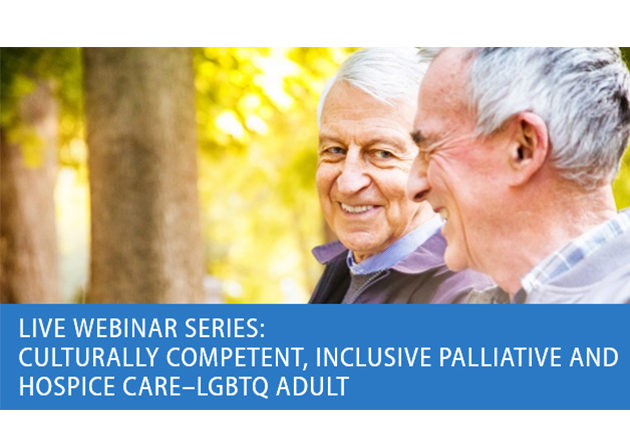 MJHS offering free webinar on inclusive, quality care for LGBTQ individuals