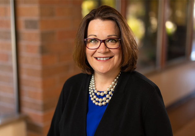 Nathan Adelson Hospice Names New President and CEO