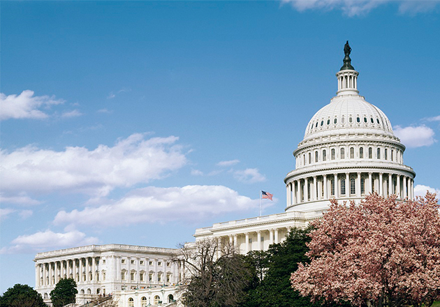 House of Representatives Passes Legislation Extending Medicare Sequestration Relief