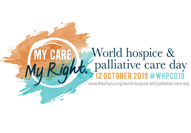 Theme announced for World Hospice and Palliative Care Day