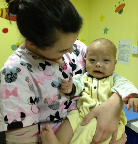 pain and suffering for child in car accident