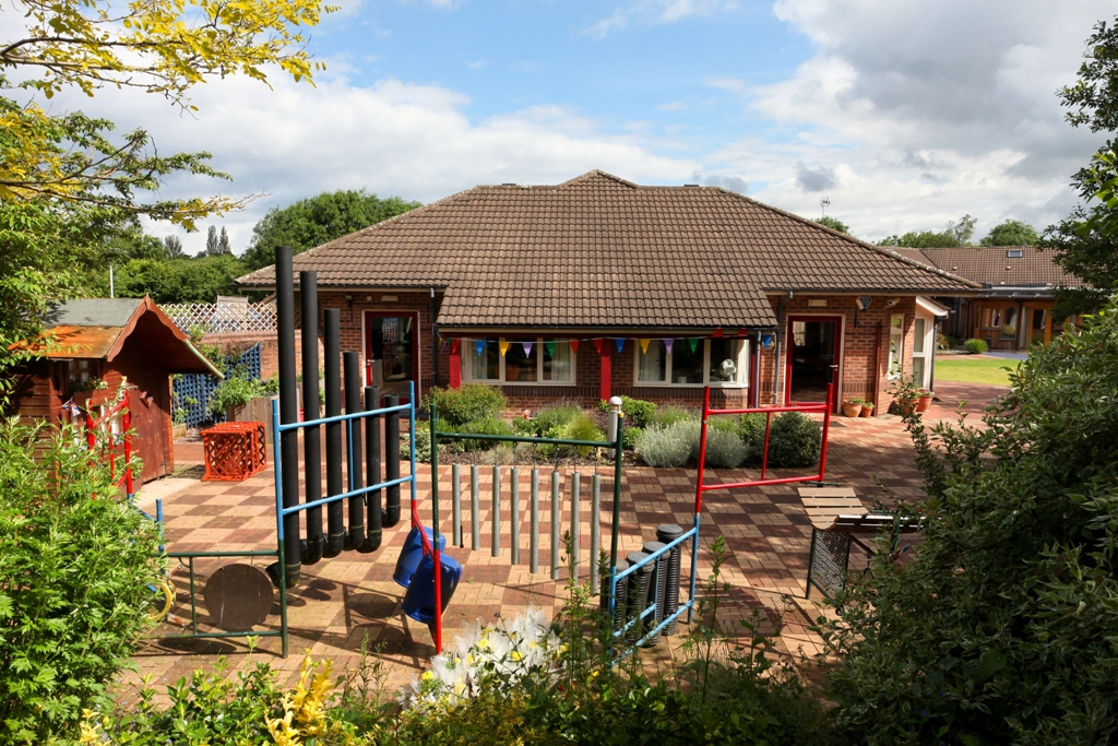 Hope for Acorns Children's Hospice in Walsall as closure decision put on hold