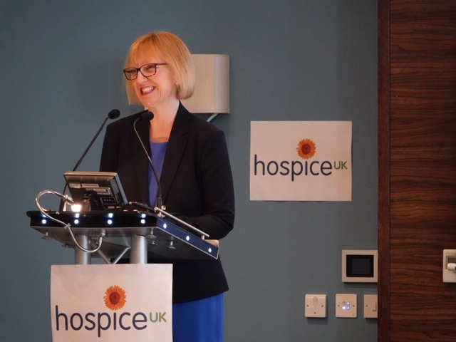 Hospice Comms Conference 2019 – how to be prepared for future challenges